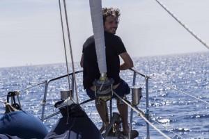 Charter a vela grecia ionica